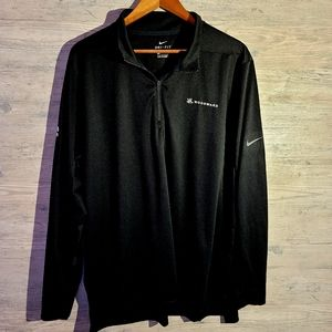 Nike Dri-Fit Sweatshirt. Perfect Condition! Soft!